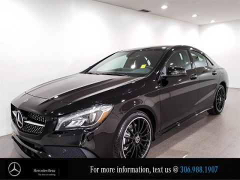New 2019 Mercedes-Benz CLA C 300, Save Up To $3500, 0.9% Financing & 3 Payment Waver
