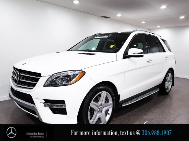 Certified pre owned 2015 mercedes benz m class ml 350 for Mercedes benz certified pre owned financing