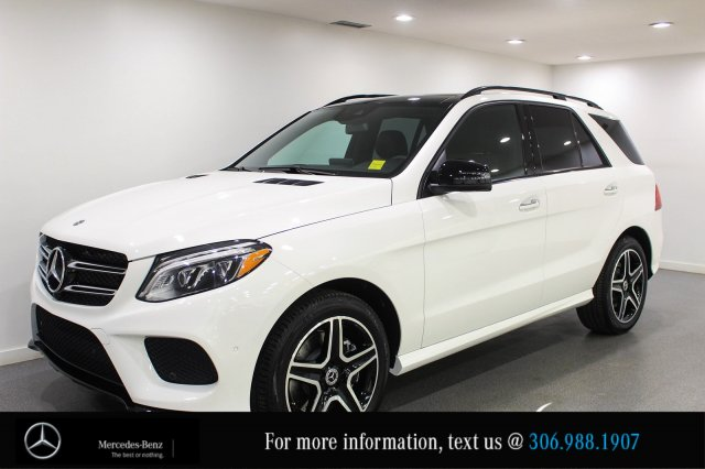 Certified Pre-Owned 2017 Mercedes-Benz GLE GLE 400 Save Over $14,000!