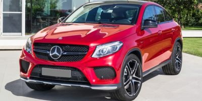 New 2019 Mercedes-Benz GLE AMG GLE 43, Save Up To $2000 & 2.9% Financing