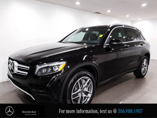 Pre-Owned 2018 Mercedes-Benz GLC GLC 300, 360 CAM, Sport PKG, Save Up To $6600