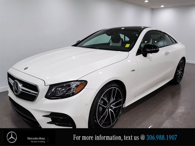 New 2019 Mercedes-Benz E-Class AMG E 53, Save Up To $1500, 2.9% Financing & 3 Payment Waiver