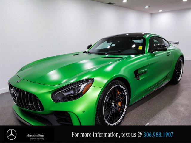 New 2019 Mercedes-Benz AMG GTR Save Up To $15,500