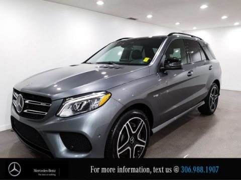 New 2018 Mercedes-Benz GLE AMG GLE 43, Demo Special Save $10950