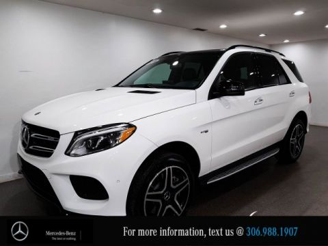 New 2018 Mercedes-Benz GLE AMG GLE 43, Save $10050 & 1.9% Financing