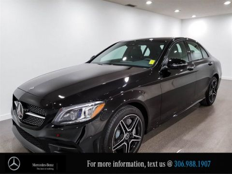 New 2019 Mercedes-Benz C-Class C 300, Save Up To $1000, 2.9% Financing & 3 Payment Waiver