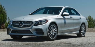 New 2019 Mercedes-Benz C-Class C 300, Save Up To $4950 & 1.99% Financing