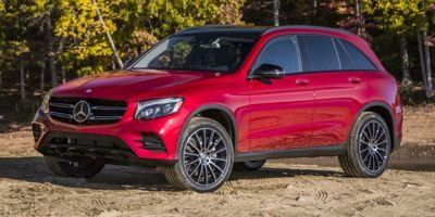 New 2019 Mercedes-Benz GLC GLC 300, Save Up To $2000, 2.9% Financing & 3 Payment Waiver