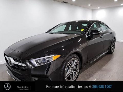 New 2019 Mercedes-Benz CLS CLS 450, Save $1500 & 2.9% Financing