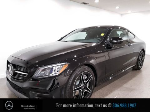 New 2019 Mercedes-Benz C-Class C 300, Save Up To $3950 & 1.99% Financing