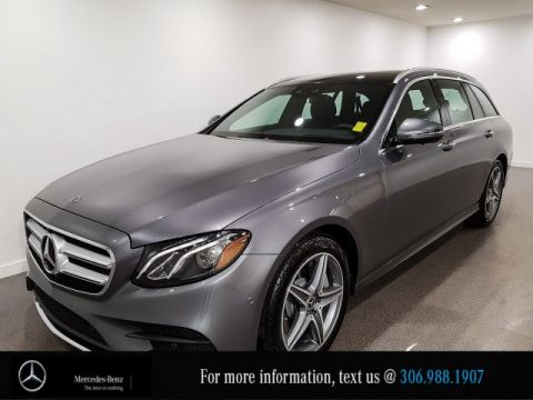 New 2019 Mercedes-Benz E-Class E 450, Save Up To $5000, 1.49% Financing